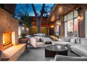 Property for sale at 3305  Oakmont Blvd, Austin,  Texas 78703