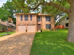 Property for sale at 2806  Tierra Blanco Trl, Cedar Park,  Texas 78613