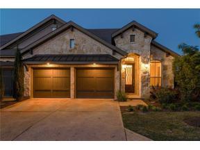Property for sale at 118  Beneteau Dr, Austin,  Texas 78738
