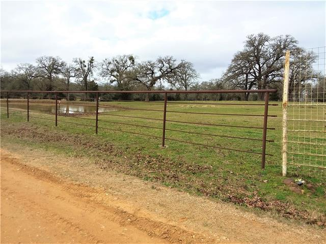 Photo of home for sale at 322 CR 322, Rockdale TX