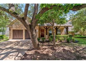 Property for sale at 7413  Brecourt Manor Way, Austin,  Texas 78739