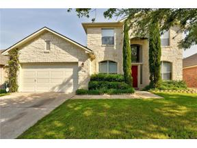 Property for sale at 18508  Deep Water Dr, Pflugerville,  Texas 78660