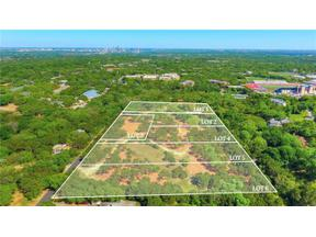 Property for sale at 225  EANES SCHOOL Rd, West Lake Hills,  Texas 78746