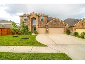 Property for sale at 18209  Copper Grassland Way, Pflugerville,  Texas 78660