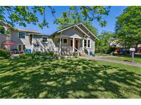Property for sale at 1902 S Church St, Georgetown,  Texas 78626