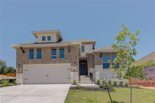 Photo of home for sale at 8008 Arbor Knoll CT, Lago Vista TX