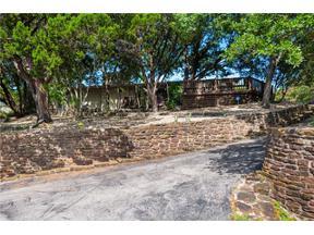 Property for sale at 208  Capri, Lakeway,  Texas 78734