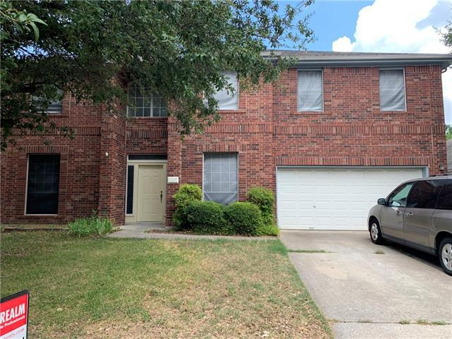 Photo of home for sale at 16207 Viki Lynn PL, Pflugerville TX