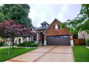 Property for sale at 733  Edwards Walk Dr, Cedar Park,  Texas 78613