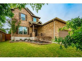 Property for sale at 3746 Bainbridge Street, Round Rock,  Texas 78681