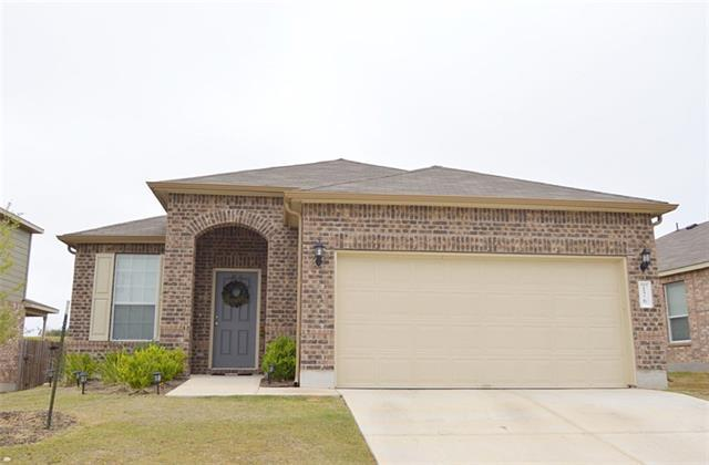 Photo of home for sale at 176 Lyre Leaf DR, Buda TX