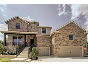 Property for sale at 129  LAKE SPRING Cir, Georgetown,  Texas 78633