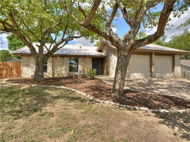 Photo of home for sale at 7310 Inspiration DR, Austin TX
