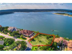 Property for sale at 7  Water Front Ave, Lakeway,  Texas 78734