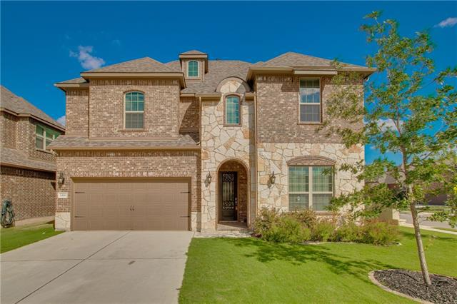 Photo of home for sale at 1300 Mustang Brook LN, Leander TX