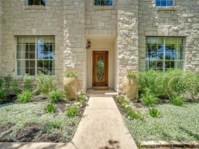 Property for sale at 16522 Avaranche Way, Round Rock,  Texas 78681