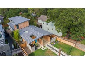 Property for sale at 1811  Collier St, Austin,  Texas 78704