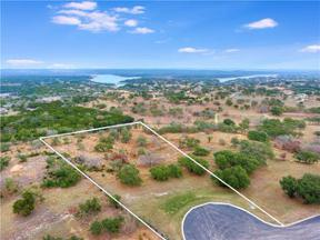 Property for sale at 000  Hidden Hills Dr, Spicewood,  Texas 78669