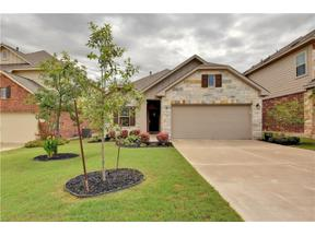 Property for sale at 2517  Rough Berry Rd, Pflugerville,  Texas 78660
