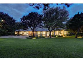 Property for sale at 1411  Redbud Trl, West Lake Hills,  Texas 78746