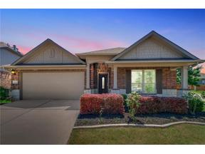 Property for sale at 17912  Turning Stream Ln, Pflugerville,  Texas 78660