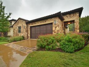Property for sale at 4501  Spanish Oaks Club Blvd  #4, Austin,  Texas 78738