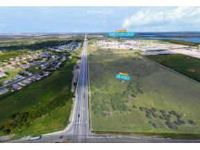 Property for sale at 000  Decker Ln, Austin,  Texas 78724