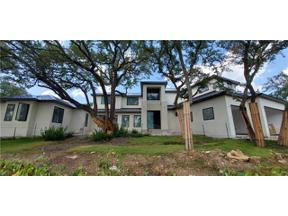 Property for sale at 1800  Bay Hill Dr, Austin,  Texas 78746