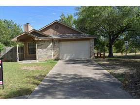 Property for sale at 11624  Pearwood Pl, Austin,  Texas 78758