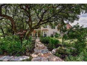 Property for sale at 501  Riders, Austin,  Texas 78733
