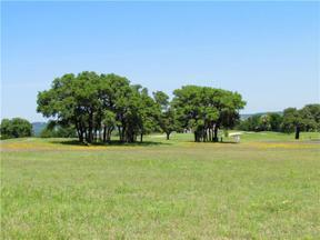 Property for sale at 26205  Madison Dr, Spicewood,  Texas 78669