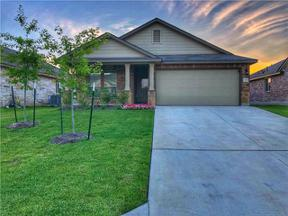 Property for sale at 1300  Juneberry Park Dr, Temple,  Texas 76502