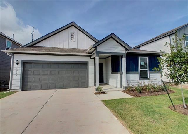 Photo of home for sale at 12205 Coyote Call WAY, Austin TX