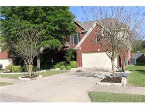 Property for sale at 807  Caribou Ridge, Pflugerville,  Texas 78660