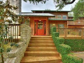 Property for sale at 2602  Westlake Dr, Austin,  Texas 78746