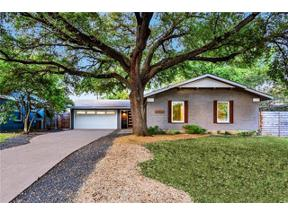 Property for sale at 5509  Delwood Dr, Austin,  Texas 78723