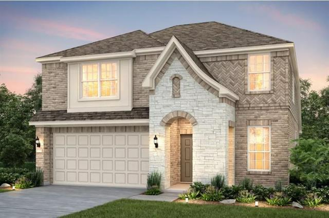 Photo of home for sale at 16105 Windroot ST, Austin TX