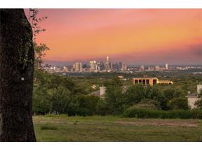 Property for sale at 1744  Camp Craft Rd, Austin,  Texas 78746