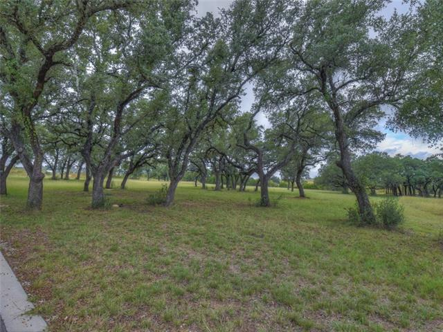 Photo of home for sale at 45 Clear Springs, Marble Falls TX