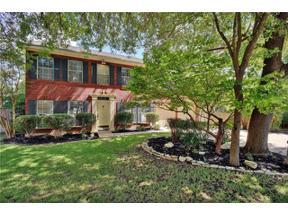 Property for sale at 15411  Cambria Cv, Austin,  Texas 78717