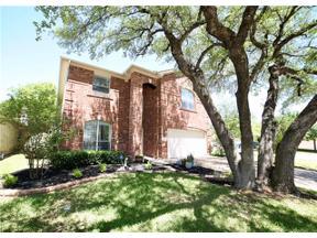 Property for sale at 212  Arrowhead Trl, Cedar Park,  Texas 78613
