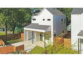 Property for sale at 1203  Luna, Austin,  Texas 78721
