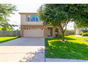 Property for sale at 3657  Texana Loop, Round Rock,  Texas 78665