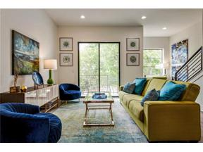 Property for sale at 3700  Clawson Rd  #501, Austin,  Texas 78704