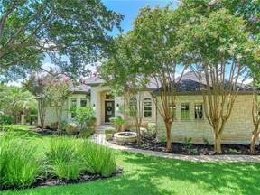 Property for sale at 1113  Elder Cir, Austin,  Texas 78733