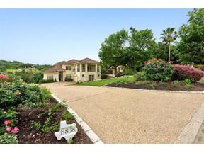 Property for sale at 8838  Chalk Knoll Dr, Austin,  Texas 78735