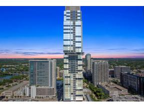 Property for sale at 360  Nueces St  #3206, Austin,  Texas 78701