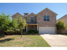 Property for sale at 120  Snowdrift Trl, Round Rock,  Texas 78664