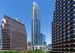 Property for sale at 200  CONGRESS Ave  #13F, Austin,  Texas 78701