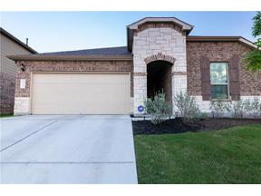 Property for sale at 19725  Shinning Isle Run, Pflugerville,  Texas 78660